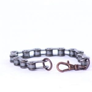 Recycled Bracelet – Chain Up