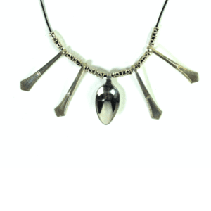 Teaspoon Necklace