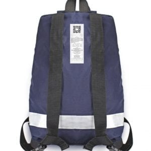 POUR Circular Jacket Backpack