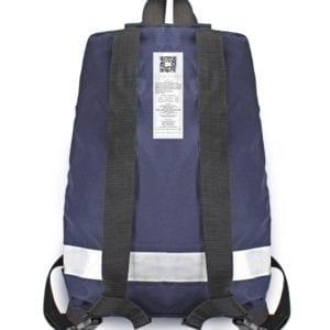 POUR Circular Jacket Backpack