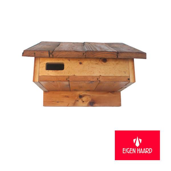 Gierzwaluw Nestkast Recycled