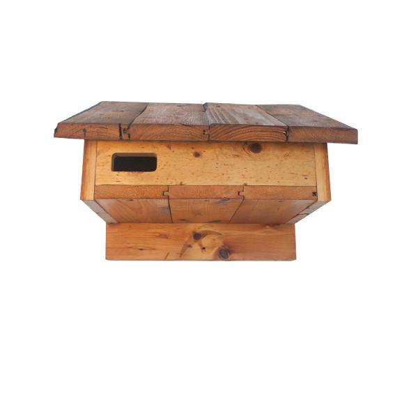 Nestkast Recycled Gierzwaluw