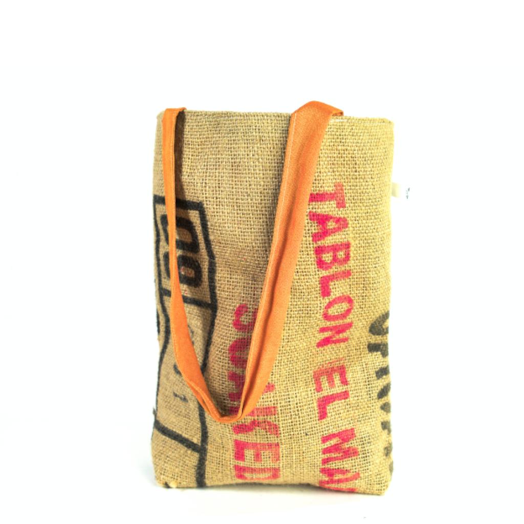 Coffee bean bag 1